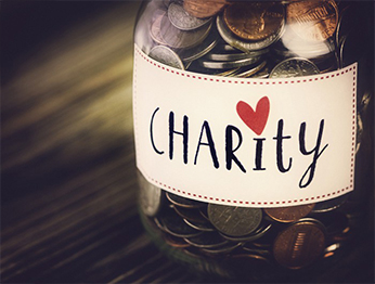 Charitable Contribution